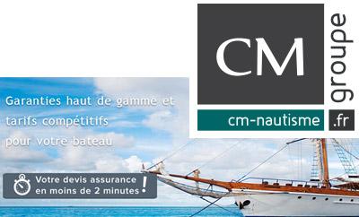 Un point sur l'assurance dans le nautisme
