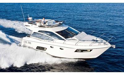 Du nouveau � La Rochelle : Yachts Performance arrive�
