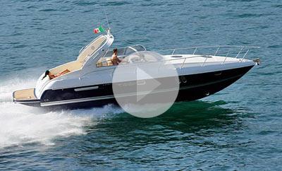 Un Best-Seller en vidéo : Airon Marine 345