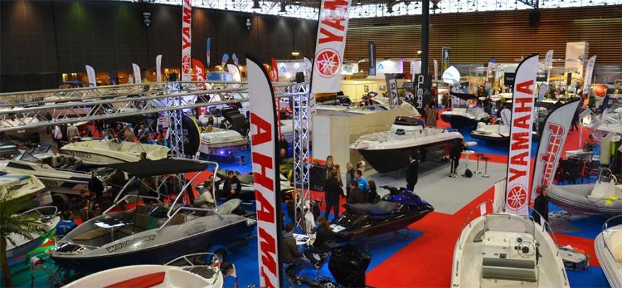 Lyon et nantes ouvriront la saison 2016 des salons for Salon nautique lyon