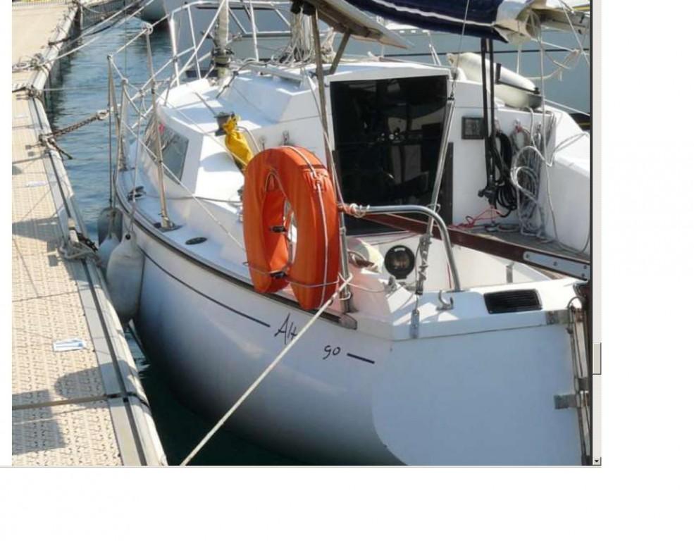 bateau edel 730 p niches et navigation fluviale occasion la vente puy de d me n 22543. Black Bedroom Furniture Sets. Home Design Ideas