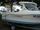 achat bateau Quicksilver Quicksilver 580 Pilothouse NAVI OUEST