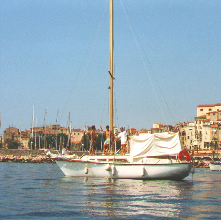 Beneteau escapade occasion annonces de voiliers en vente for Escapade yvelines