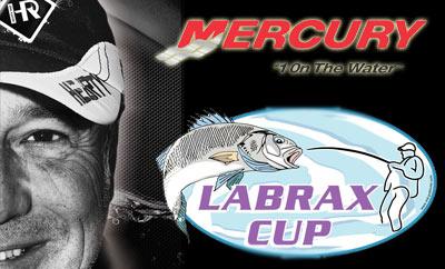 Partenariat avec Didier Courtois pour le Challenge Labrax Cup