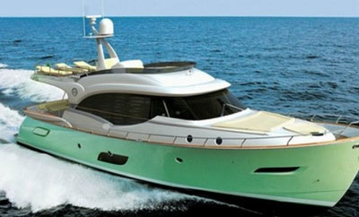 Mochi 64 Cruiser, un nom qui va faire du bien