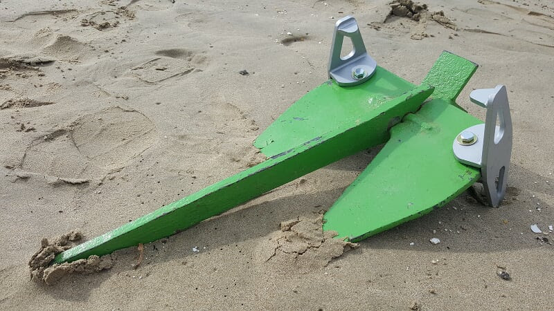 Stop Ancre, Faites un geste écologique et améliorer la sécurité de votre bateau