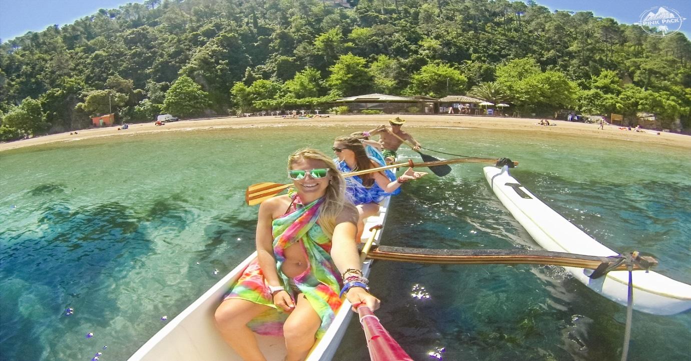 Top 5 des raisons d'être passionné par le nautisme