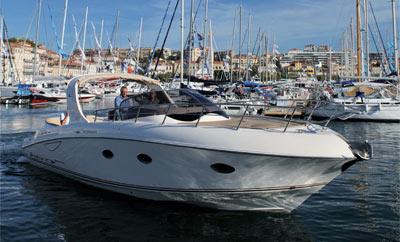 Essai Mano Marine Gran Sport 37