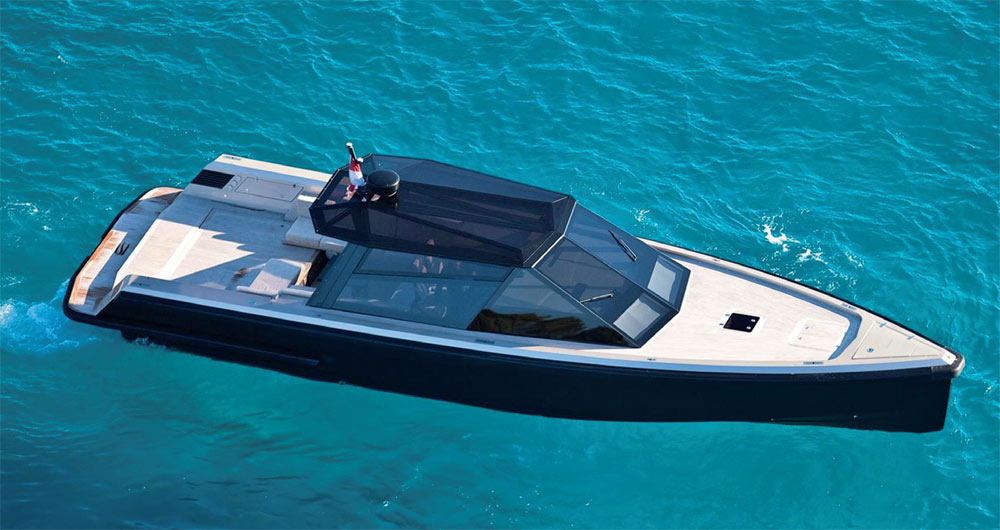 bateau wally