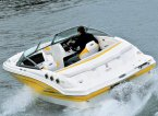 Chaparral 186 ssi