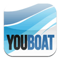 Icone de l'application Iphone Youboat