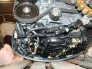 Yamaha 150cv extra long